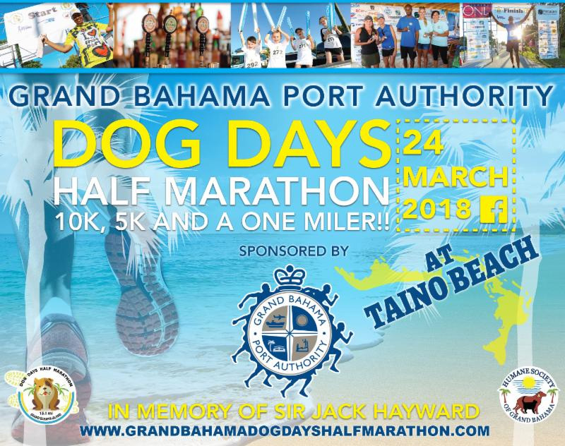 Dog Days Half Marathon