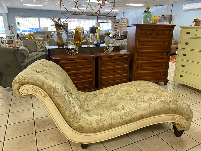 New At Donalds Furniture