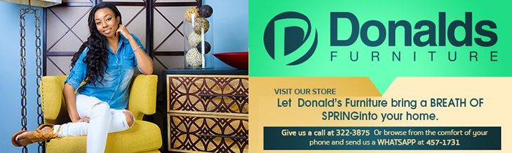 Donalds Furniture | SPRING INTO WINTER
