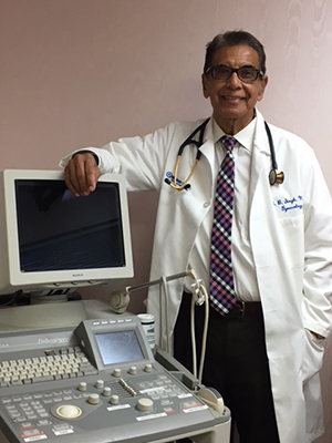 Dr.Singh Obstetrician/Gynecologist