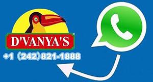 D'Vanya's Whatsapp