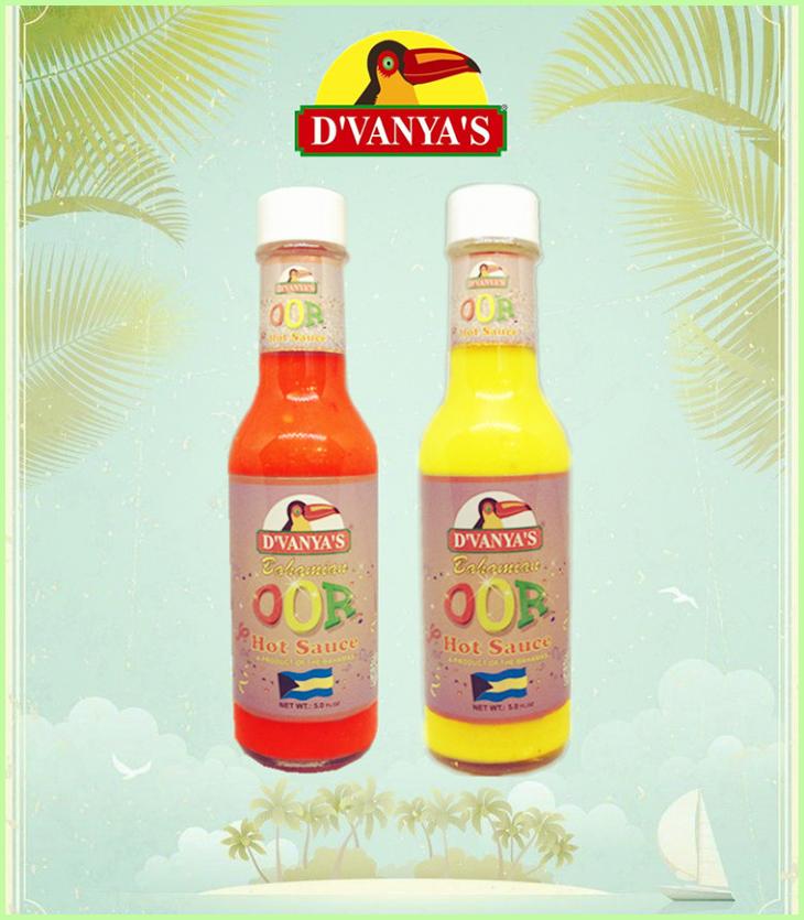 D'Vanya's!