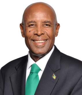 Elkanah Pinder | DNA Candidate for East Grand Bahama