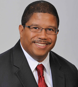 K. Peter Turnquest | FNM Candidate for East Grand Bahama
