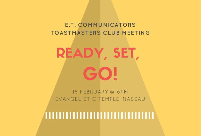 ET Communicators Toastmasters Club