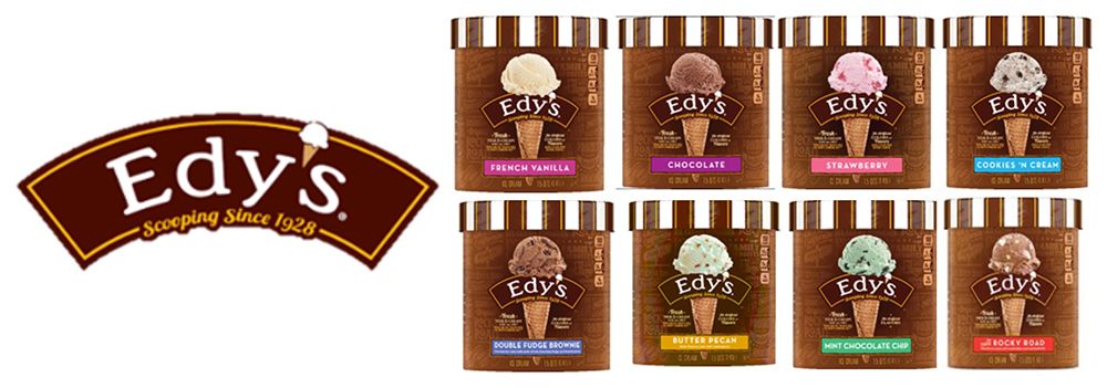 Edys Ice Cream At Fun Foods Ltd.