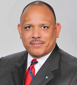 Dr. Duane Sands | FNM Candidate for Elizabeth