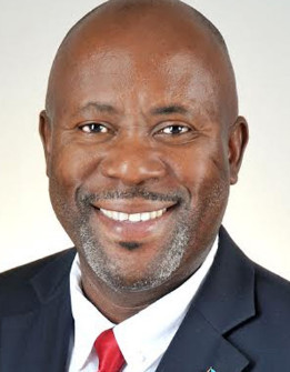 Raymond Rolle   FNM Candidate for Englerston