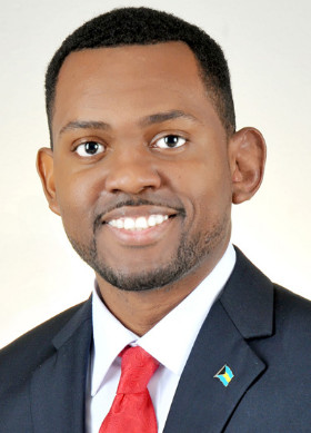 Navarro Bowe | FNM Candidate for The Exumas & Ragged Island