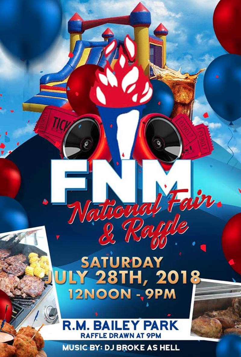 FNM National Fair