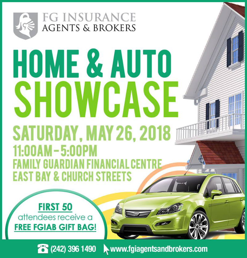 Family Guardian  Home & Auto Showcase
