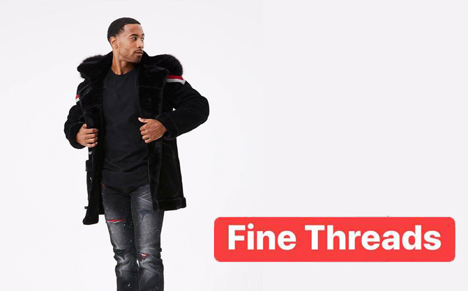 SouthWest Plaza | Fine Threads!