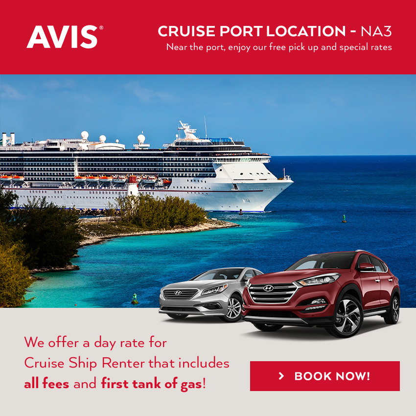 Avis Car Rental And Sales