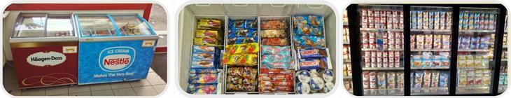 Fun Foods Wholesale Ltd