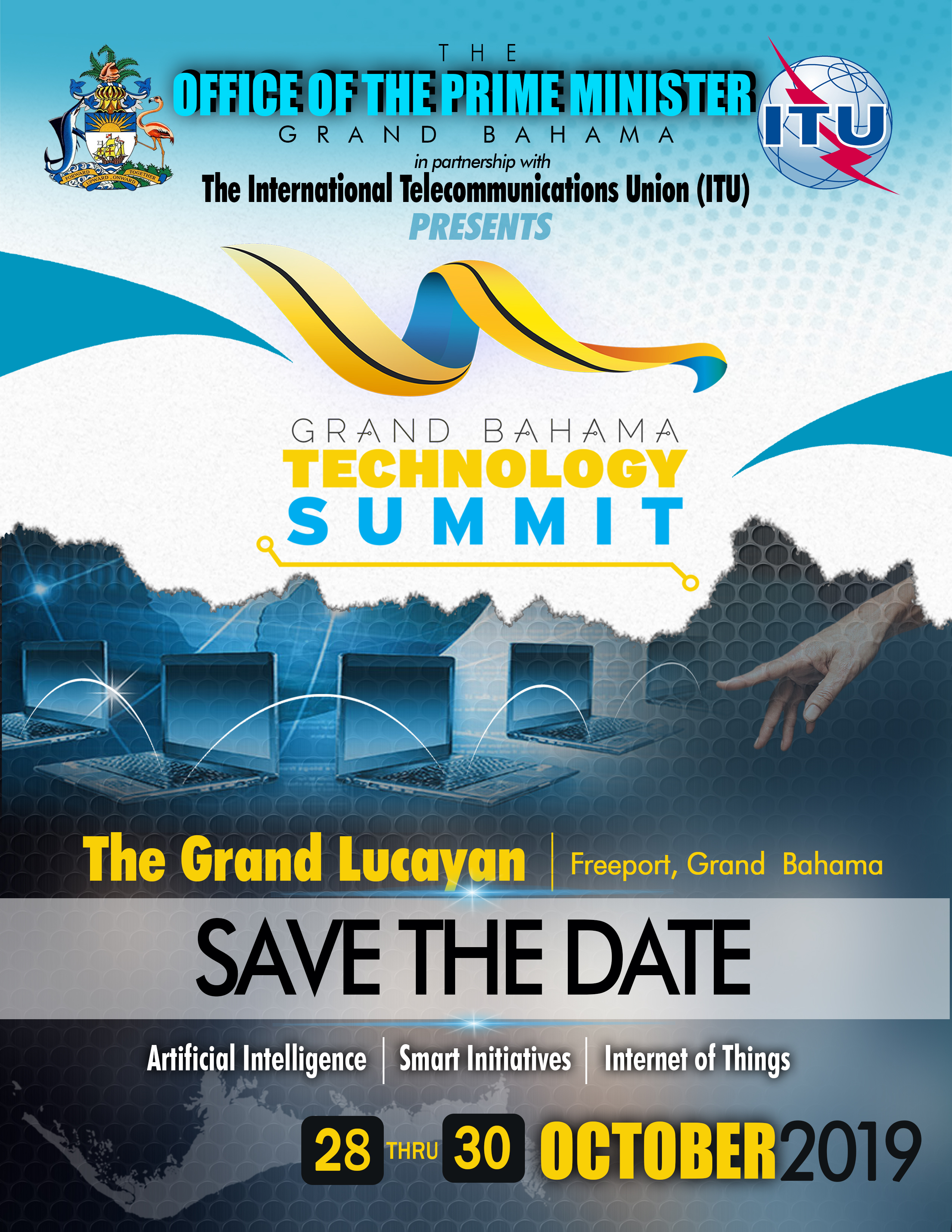 Grand Bahama Technology Summit