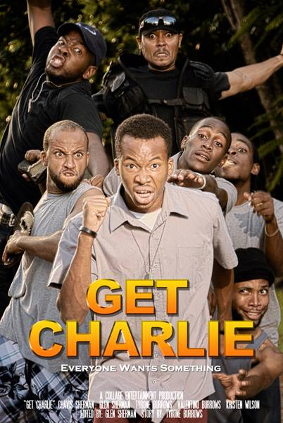Get Charlie Encore Movie DVD Release