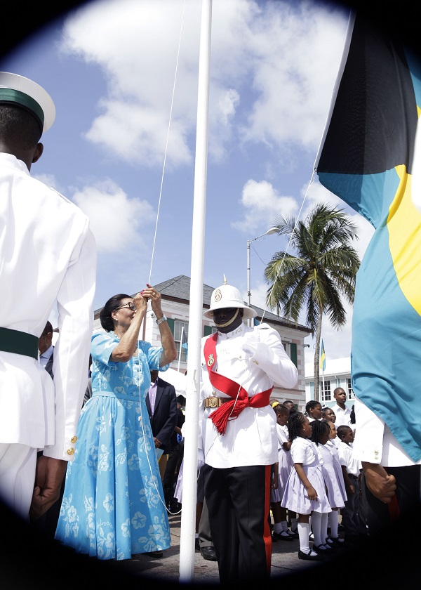 The Bahamas kicks off 43rd independence anniversary ...
