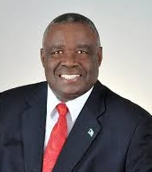 Brensil Rolle   FNM Candidate for Garden Hills
