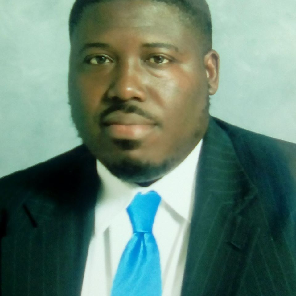Rodney Curry   BNCP Candidate for Garden Hills