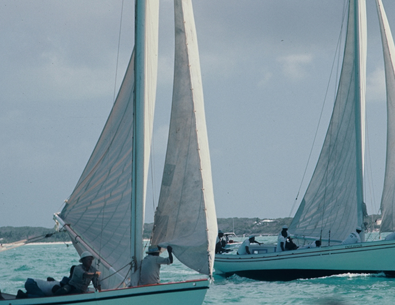 George Town Cruising Regatta
