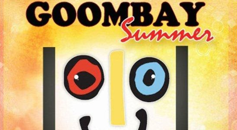 Goombay Summer Festival: The Abacos