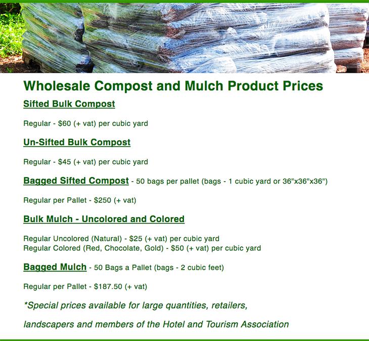 Green Systems Bahamas Ltd Products