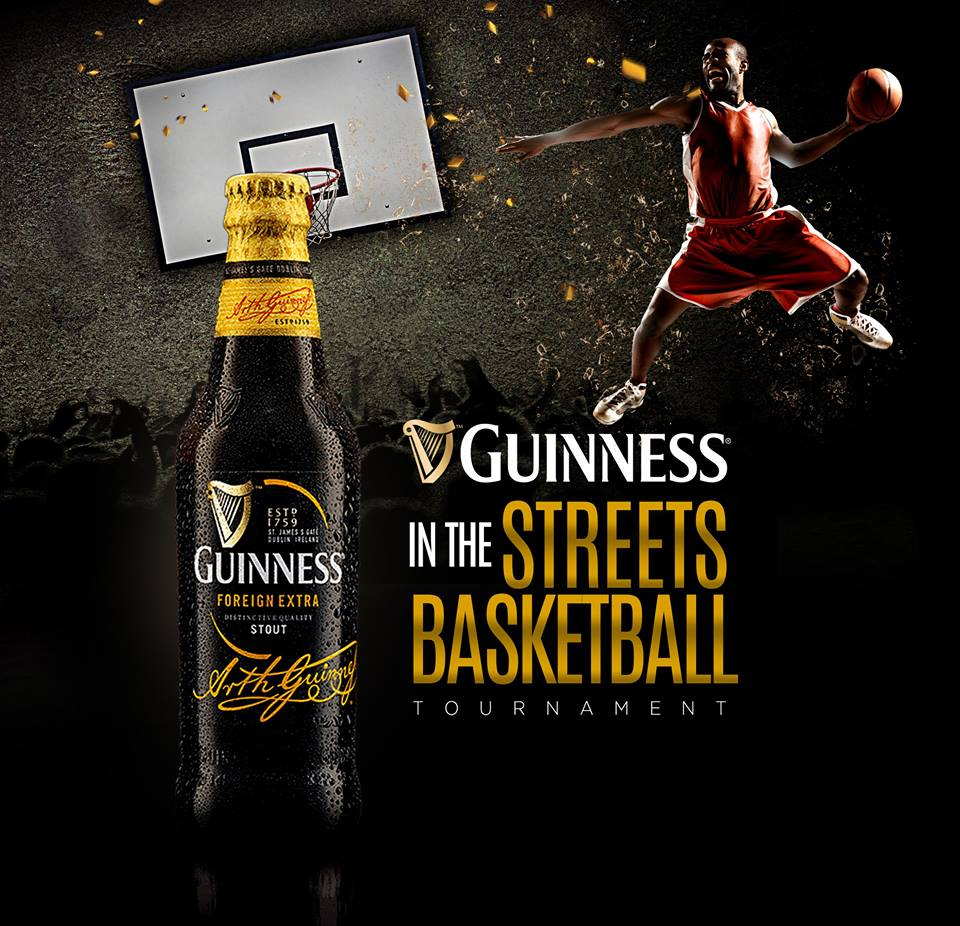 Guinness In The Streets|Grand Bahama
