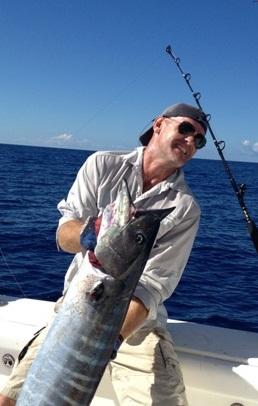 Fishing report nassau paradise island bahamas for Solomons island fishing report
