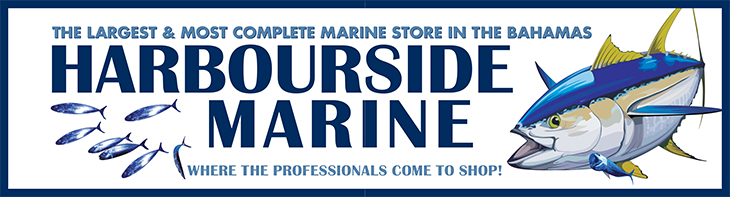 Harbourside Marine Ltd Tuna Logo