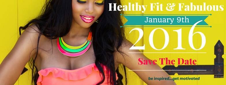 Healthy, Fit & Fabulous