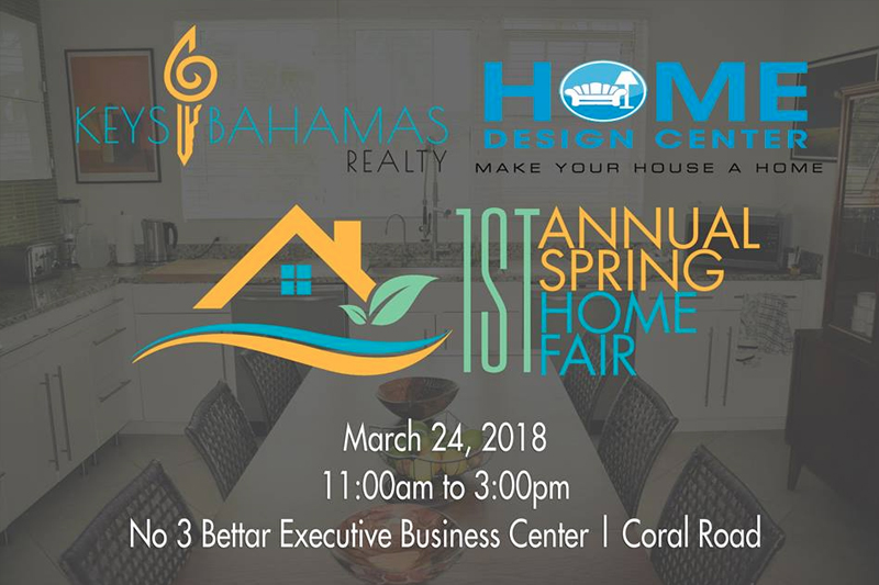 1st Annual Spring Home Fair