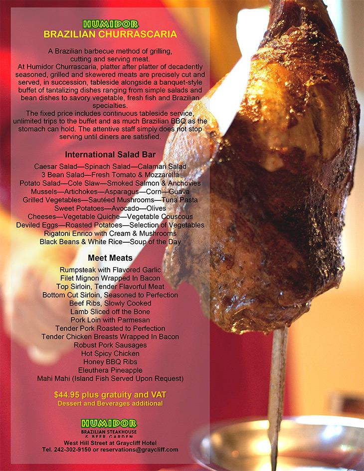 Humidor Churrascaria Restaurant
