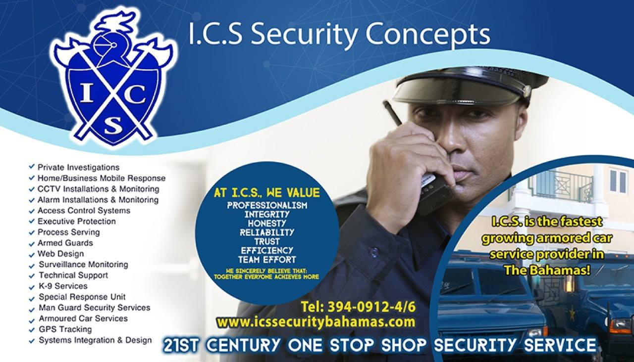 ICS Security Concepts | One Stop Shop Security Service