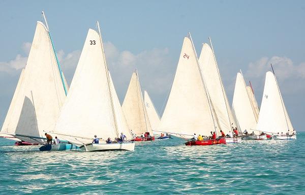 65th Annual National Family Island Regatta