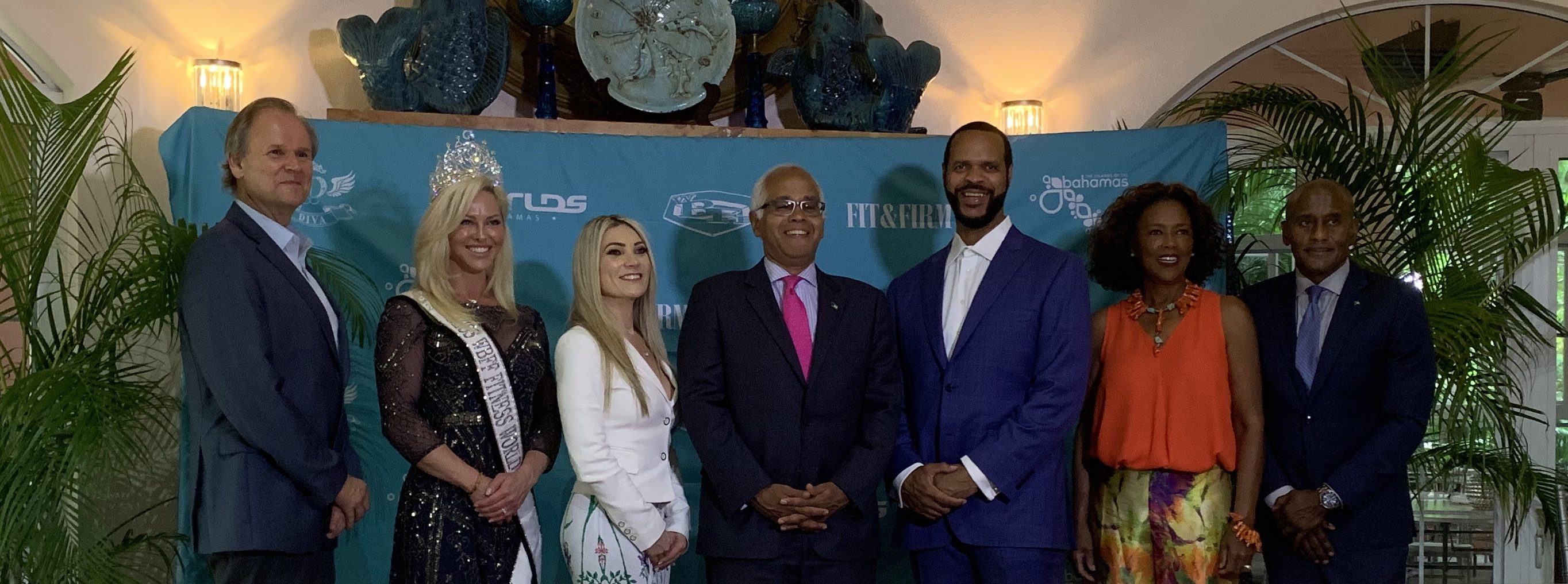 Ministry of Tourism and Aviation Press Conference on Upcoming WBFF