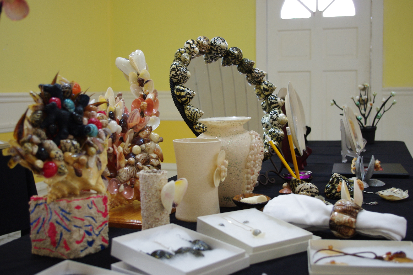 Authentically Bahamian Craft Show