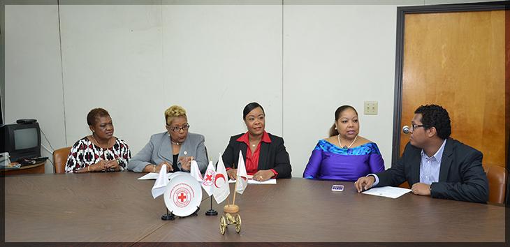 Bahamas Red Cross Society