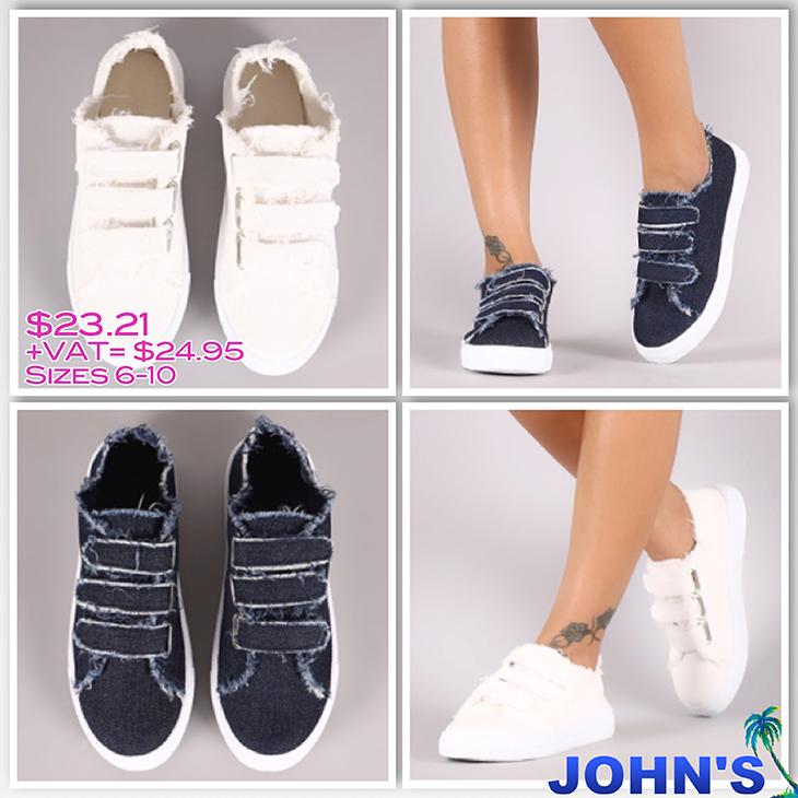 Johns Shoe Store