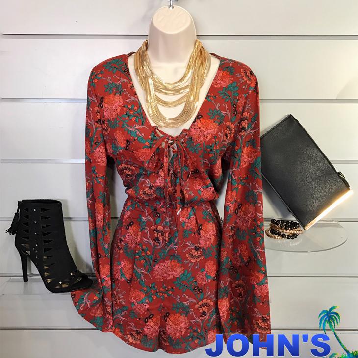 John S Shoes Store Nassau