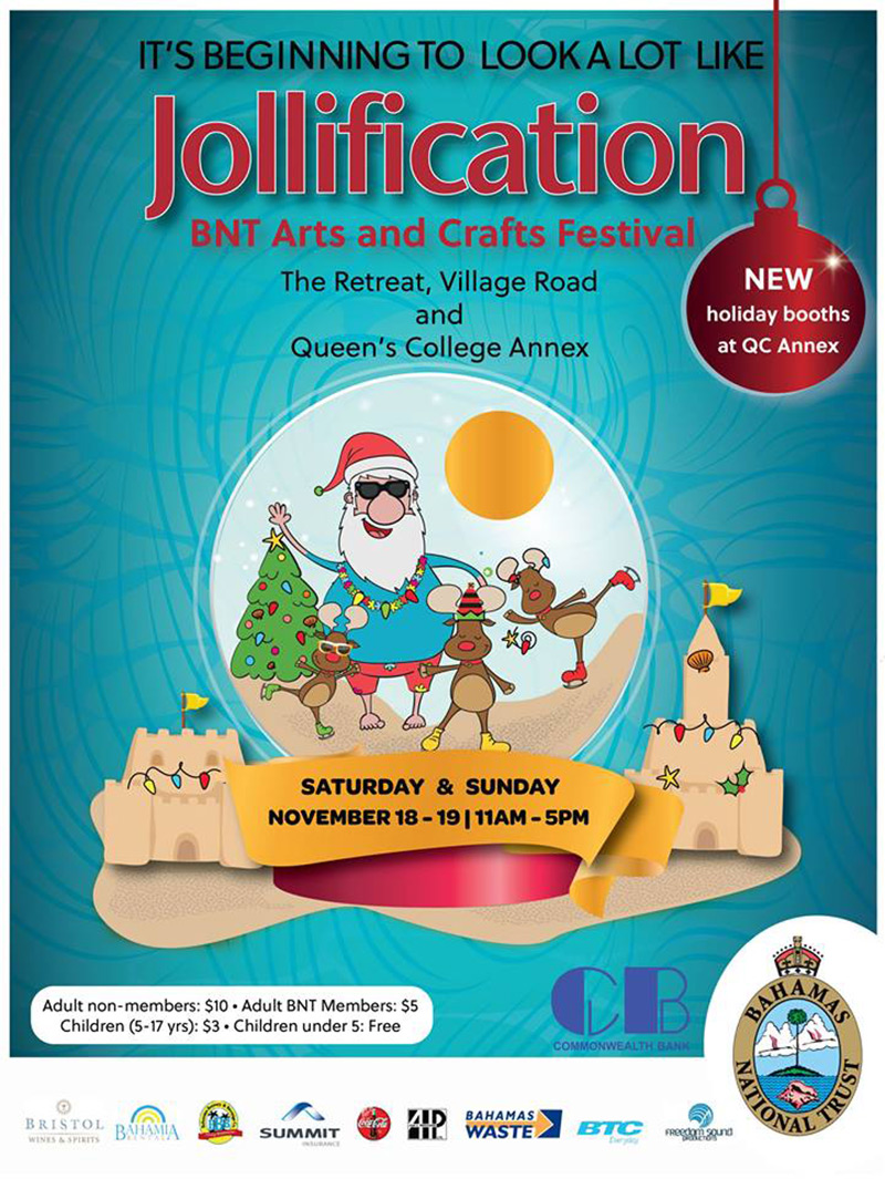 BNT Christmas Jollification