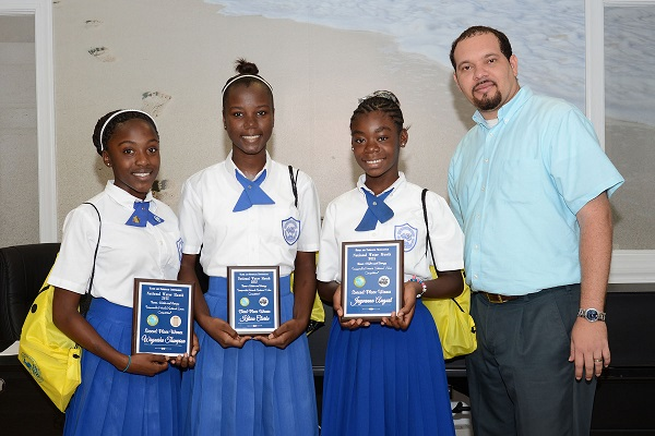 Michael hakeem memorial college essay competition