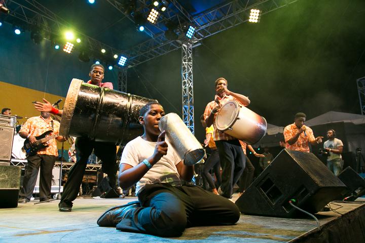 Junkamania @ Bahamas Junkanoo Carnival