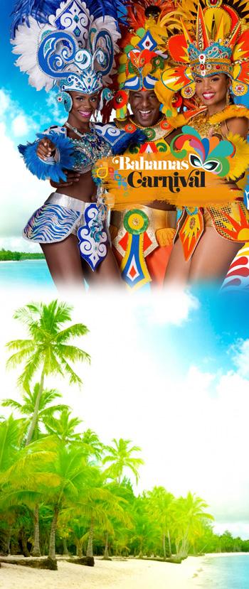 The Bahamas Junkanoo Carnival