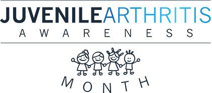 June: Juvenile Arthritis Awareness Month