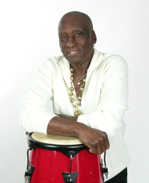 Legendary Bahamian musician King Errisson publishes autobiography