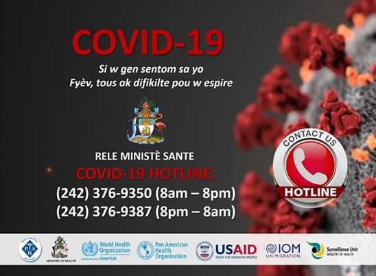 Covid-19 / Korona Virus Updates and Information