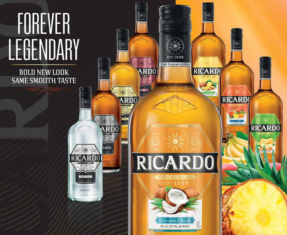 Ricardo | Legendary