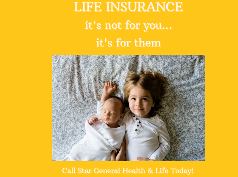 Life Insurance - Babies