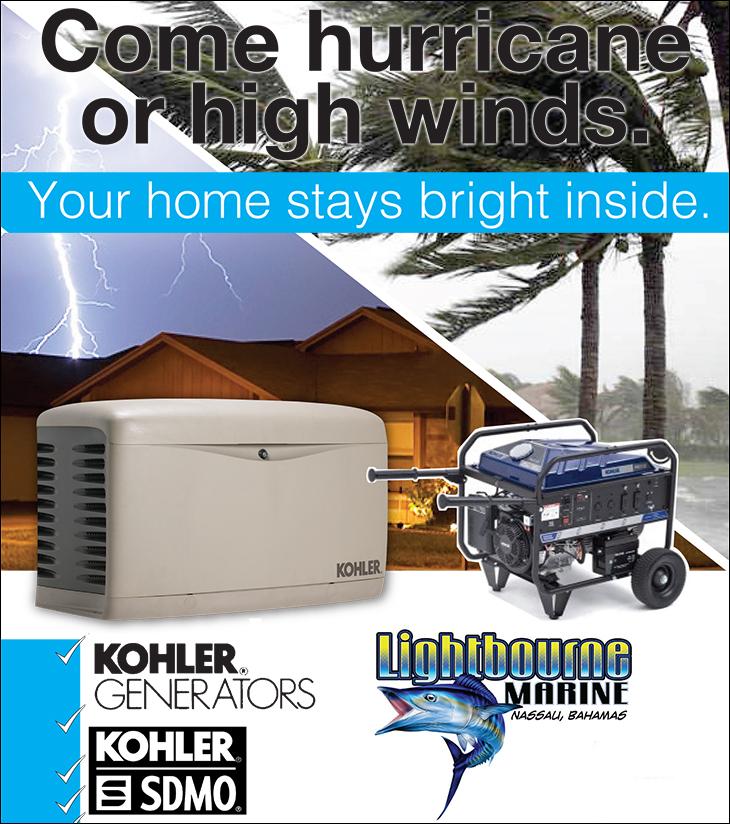 Kohler | Lightbourne Marine