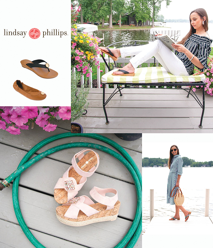 Lindsay Phillips -  the NEW Spring 2020 collection is here!